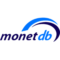 MonetDB logo