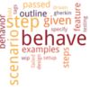 behave logo