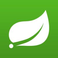 Spring MVC logo
