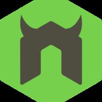 nodemon logo