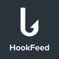 HookFeed logo