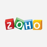 Alternatives to Zoho logo