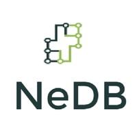 NeDB logo
