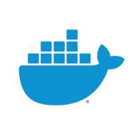 Alternatives to Docker logo