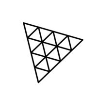 three.js logo
