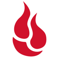 Backblaze B2 Cloud Storage logo