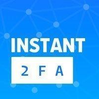 Instant 2FA