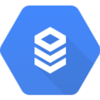 Google Cloud SQL for PostgreSQL logo