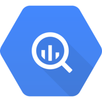 Google BigQuery Data Transfer Service logo