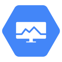 Google Cloud Deployment Manager logo