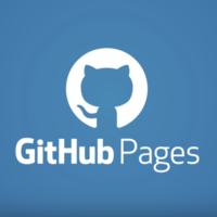 Alternatives to GitHub Pages logo