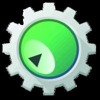 KDevelop logo