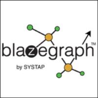Blazegraph logo