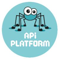Alternatives to API Platform logo