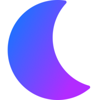 Alternatives to Moon logo