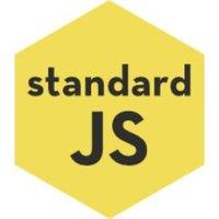 Standard JS logo