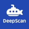 DeepScan logo