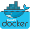 boot2docker logo