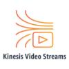 Amazon Kinesis Video Streams logo