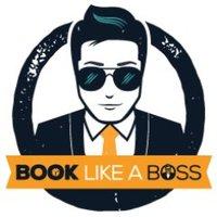 Alternatives to Book Like A Boss logo