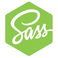node-sass logo