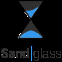 Sandglass logo