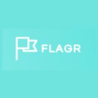 Flagr logo