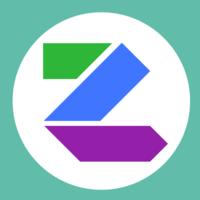 ZeroPush logo