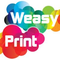 WeasyPrint logo