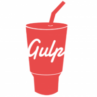 Alternatives to gulp logo