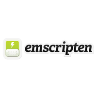 Alternatives to Emscripten logo