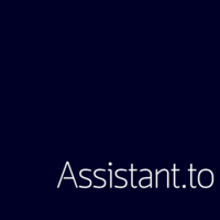 Assistant.to
