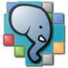 PostgreSQL Modeler logo