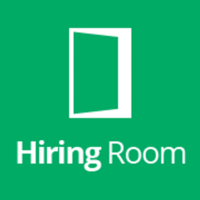 Hiring Room logo