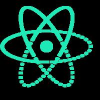 React Proto logo