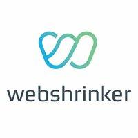 Alternatives to Webshrinker logo