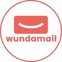 Wundamail logo