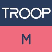 Troop Messenger logo