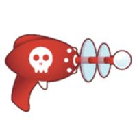 Shrinkray logo