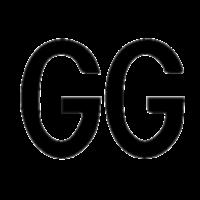 GG Stack logo