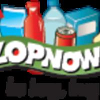 ZopNow logo