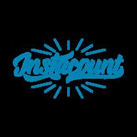 Instacount logo