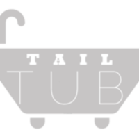 TailTub logo