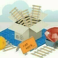 My Rails Stack logo