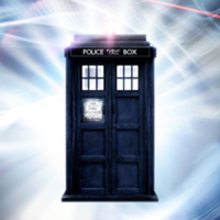 TARDIS logo