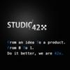 42X Studio