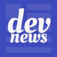 devnews logo