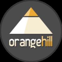 Orange Hill Development logo