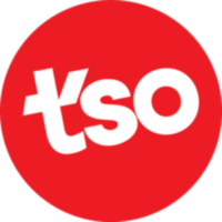 Tso Chinese Delivery logo
