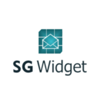 SG Widget logo